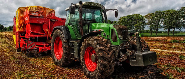 Usługi rolnicze